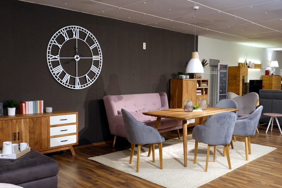 Die Mischung aus Tradition und Moderne macht das Möbelhaus Hülsbusch zum perfekten Partner.