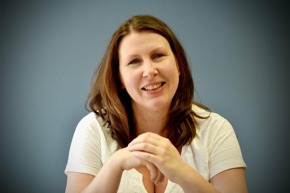 Rechtsanwältin Antje Rehn ist Spezialistin für Medizinrecht und Arzthaftung.