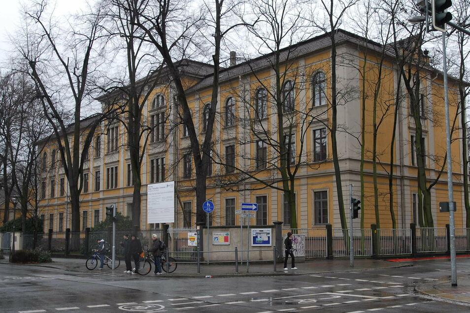 Der Tag der offenen Tür am Philipp-Melanchthon-Gymnasium in Bautzen findet dieses Jahr online statt.