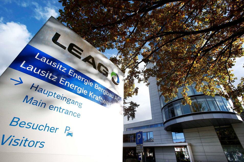 Zum Beispiel die Leag will neue Geschäftsfelder erschließen und dafür mit Hochschulen zusammenarbeiten.