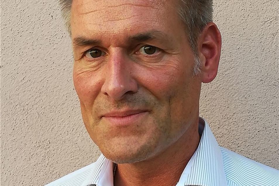 Uwe Garbe hat als Gewerkschafter der IG Metall den Weg des Bernstädter Birkenstock- Werkes von Anfang an intensiv begleitet.