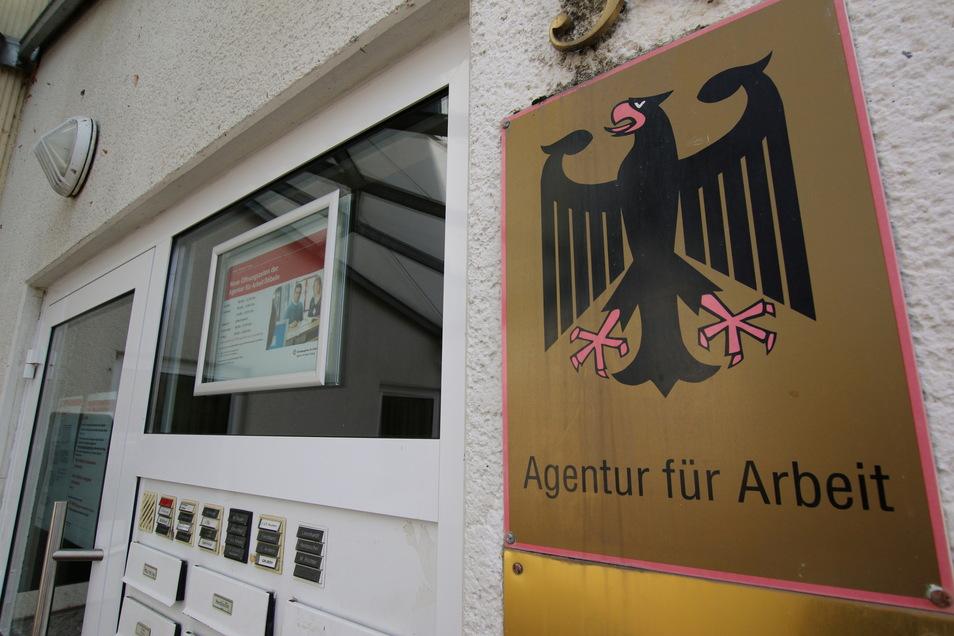 In der Region Döbeln hat die Agentur für Arbeit im Juli rund 2.000 Arbeitslose registriert.