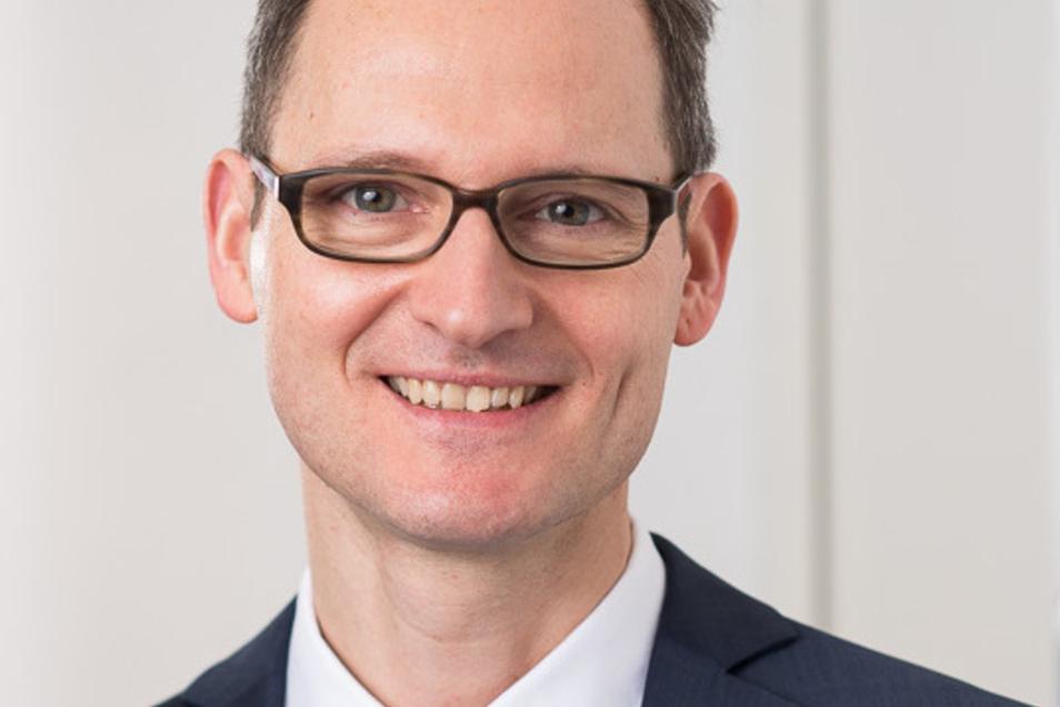 Christoph Lawall, Geschäftsführer der Deutschen Gesellschaft für Medizinische Rehabilitation, sagt, Informationen zur Corona-Lage in einer Klinik seien das Gebot der Stunde.