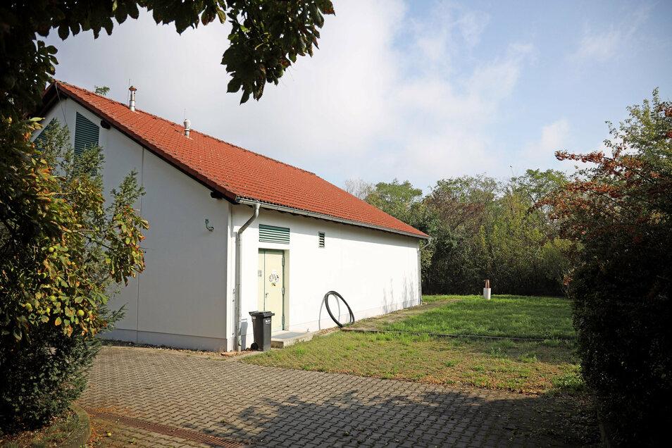 Das Grundstück an der Langenberger Straße gehört bereits der Telekom. So müsste deren Tochtergesellschaft für einen Mast dort auch keine Pacht an die Gemeinde zahlen.