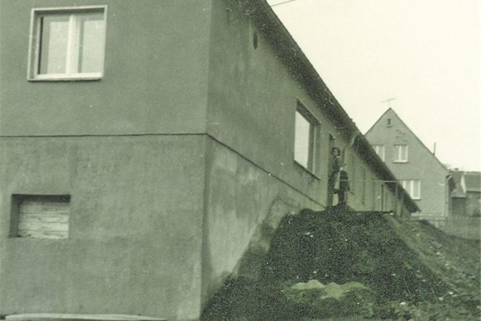 Im kleinsten Ortsteil der Gemeinde Mittelherwigsdorf wird die Dorfgemeinschaft großgeschrieben. Das einst gemeinsam geschaffene Multifunktionsgebäude im Zentrum von Radgendorf ist heute als Dorfgemeinschaftshaus zu einem beliebten Treffpunktfür die Bewohn