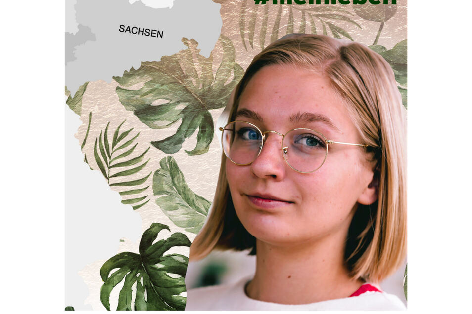 Am 1. Oktober 2019 ist Lucie Hammecke als Abgeordnete vereidigt worden.