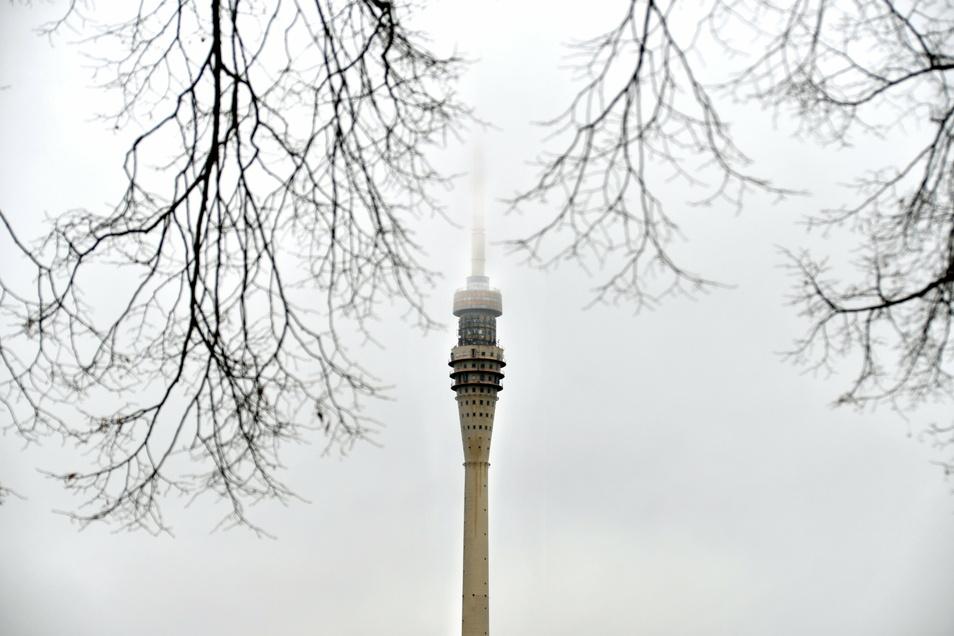 Noch ist nebulös, ob das Projekt Wiedereröffnung Fernsehturm klappt.