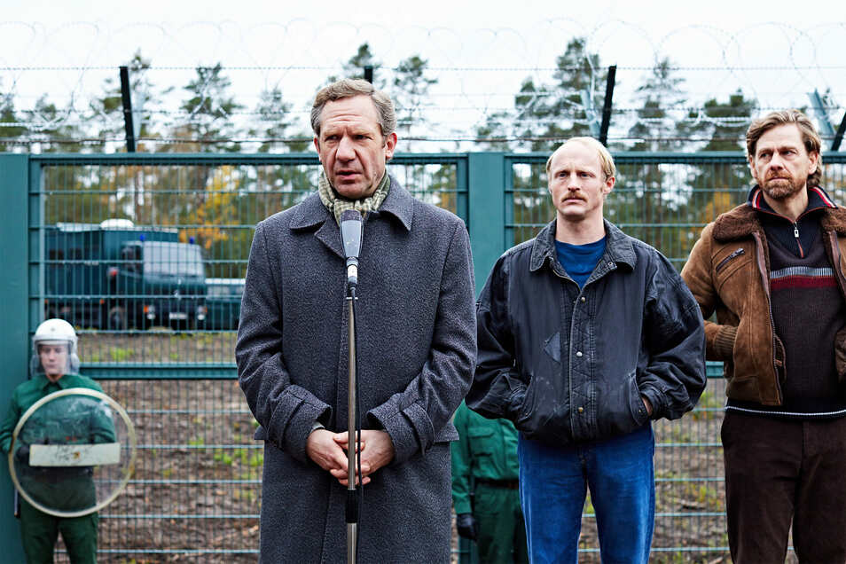 """Auch zur Vorstellung des Film """"Wackersdorf"""" werden Gäste erwartet."""