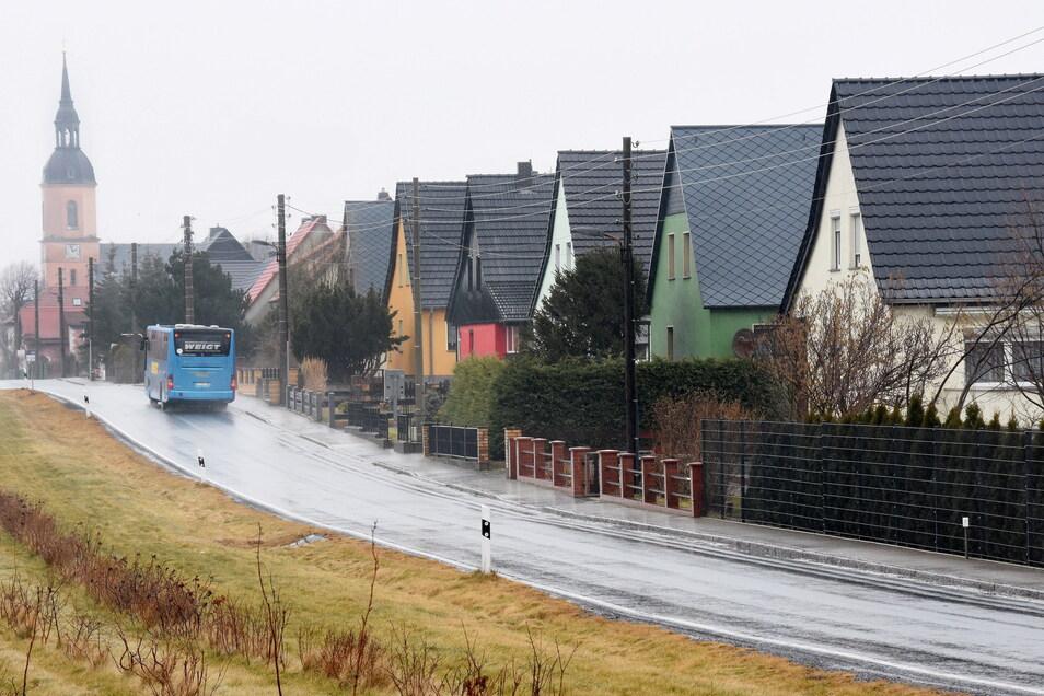 Die Baudaer sind mit den Plänen zu künftigen Wohnstandorten weitgehend zufrieden. Andere Ortsteile haben größere Begehrlichkeiten.