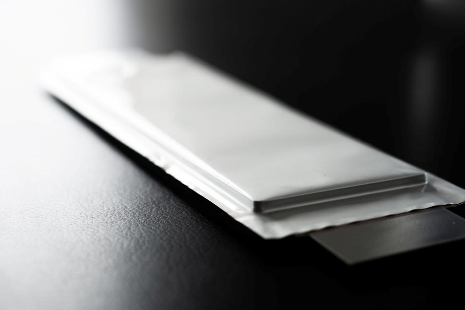 So unscheinbar die Batterie aus dem 3D-Drucker aussieht, so universell einsetzbar ist sie.