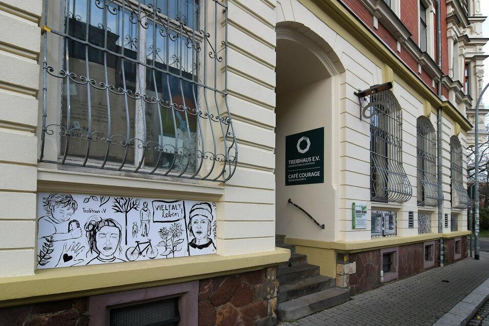 Der Treibhausverein in Döbeln bietet einen Online-Kurs zum Gestalten von Trickfilmen an.