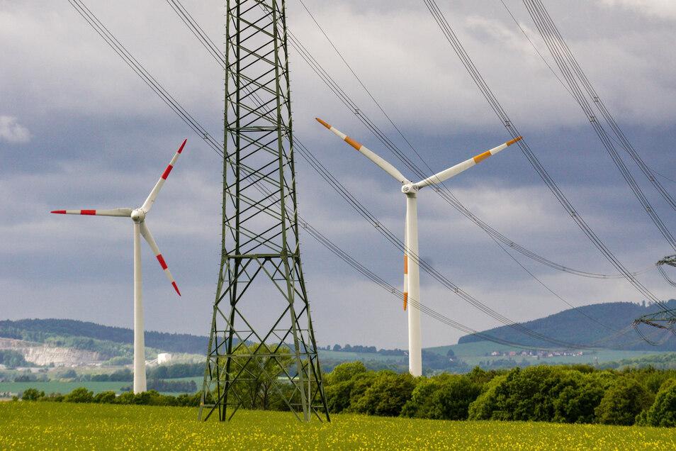 In diesem Jahr sind noch keine neuen Windkraftanlagen für Sachsen genehmigt worden. Der sächsische Verband VEE macht Vorschläge.