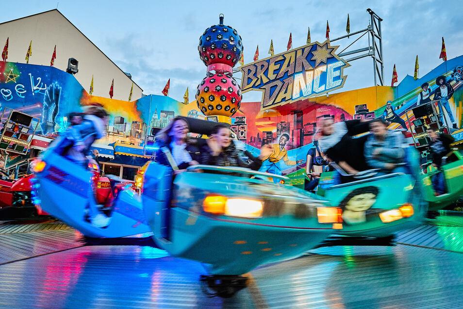 Großen Stadtfest-Rummel wird es auch dieses Jahr in Heidenau nicht geben, dafür zwei kulturvolle Wochenenden.