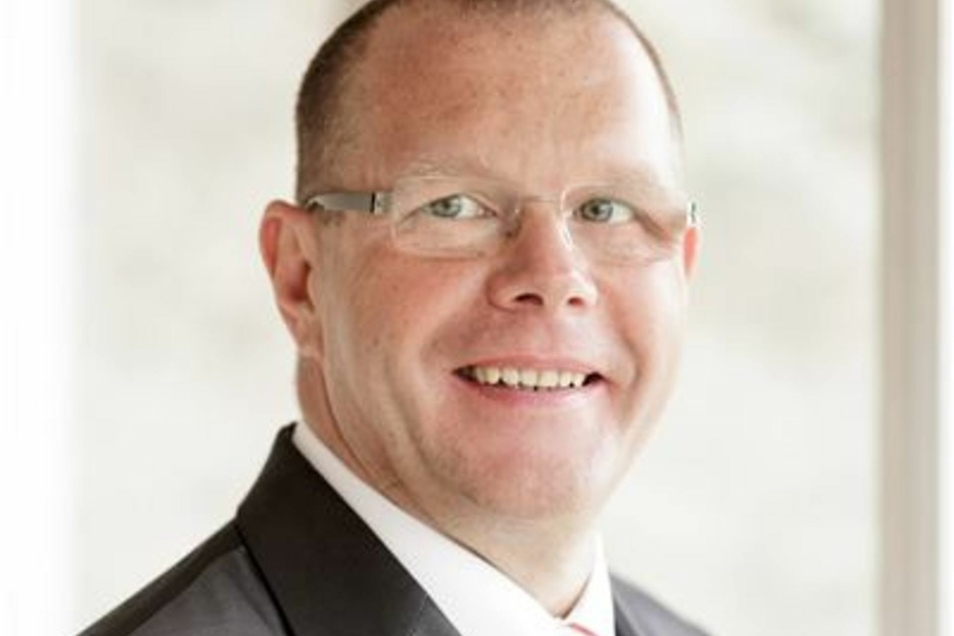 Bild: Altersvorsorge Experte Sven Thieme | Competent Investment Management GmbH