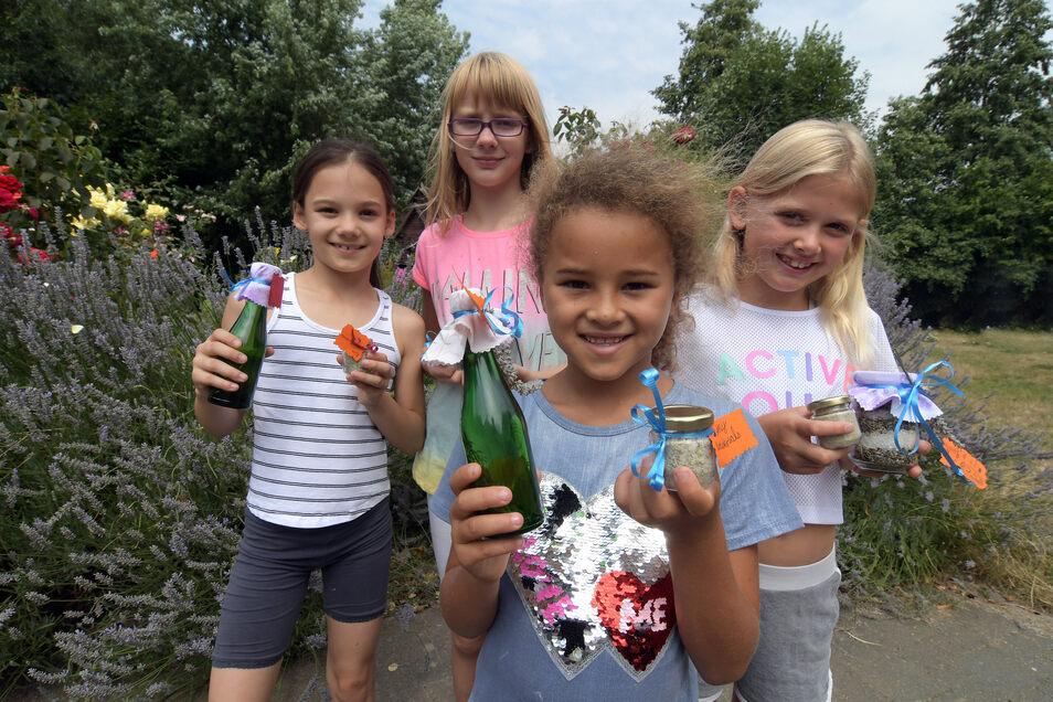 Das wird nicht nur die Kinder freuen: Die Familienumwelttage werden Ende Juni im Natur- und Freizeitzentrum Töpelwinkel durchgeführt.