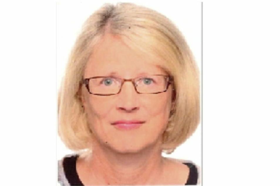 Die neue Meißner Amtsärztin Dr. Simone Bertuleit.