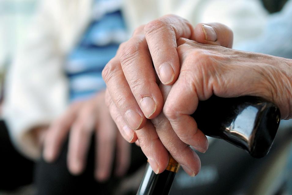 Im vergangenen Jahr haben sich weniger Senioren im Alten- und Pflegeheim Radeberg angemeldet.