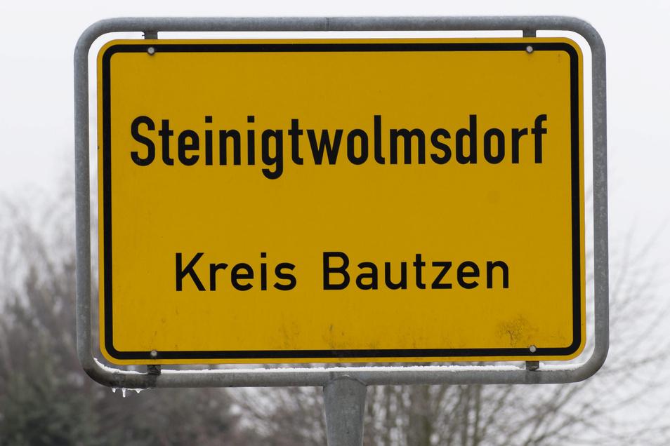 In Steinigtwolmsdorf wurden Ortschaftsräte neu gewählt.