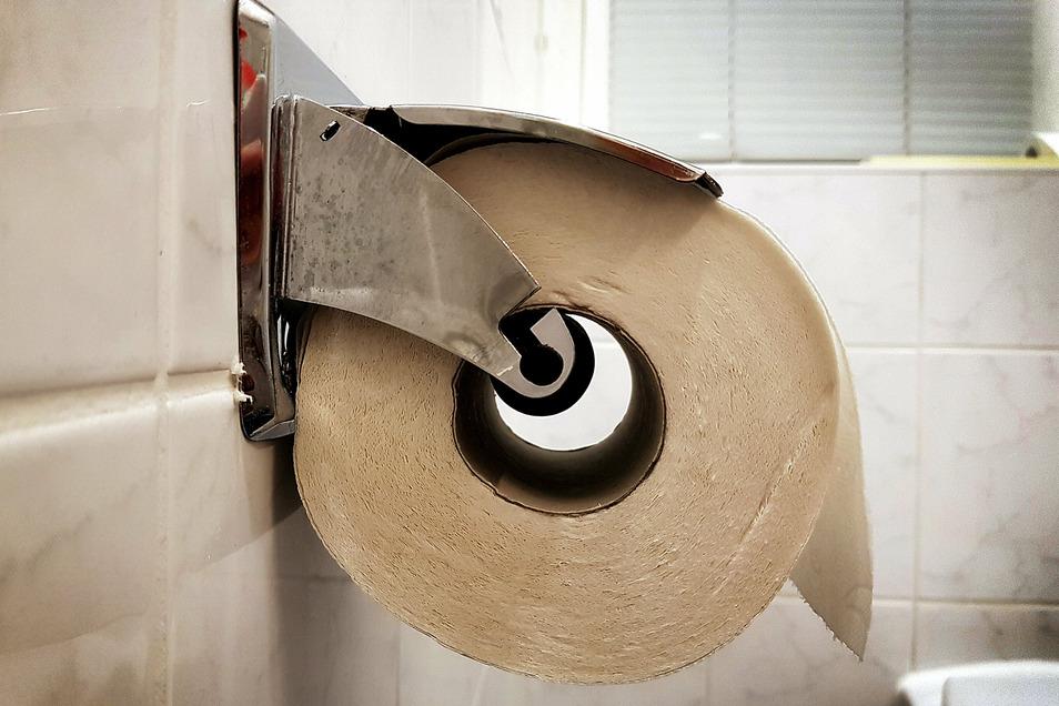 Für alle, die schon wieder von der Rolle sind: Einen Engpass bei Toilettenpapier wird es auch in der zweiten Corona-Welle nicht geben.