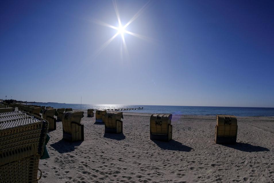 Prognosen zeigen: Nordwesteuropa dürfte in diesem Sommer keine Temperaturen über dem längerfristigen Durchschnitt erleben.