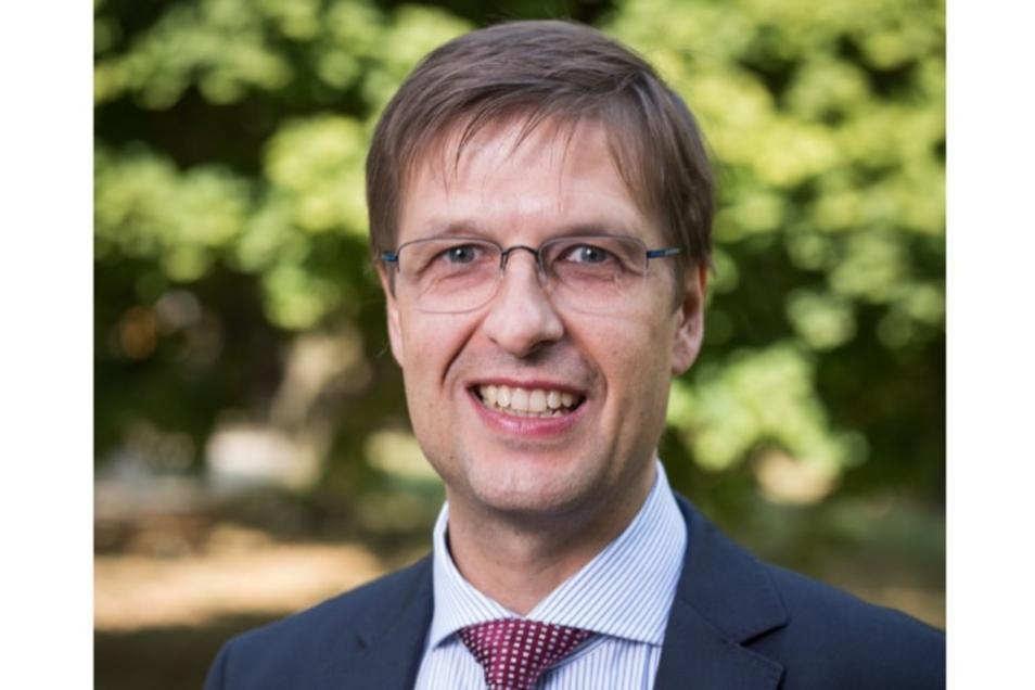 Stephan Wilinski verlässt nach 18 Jahren die Herrnhuter Diakonie.