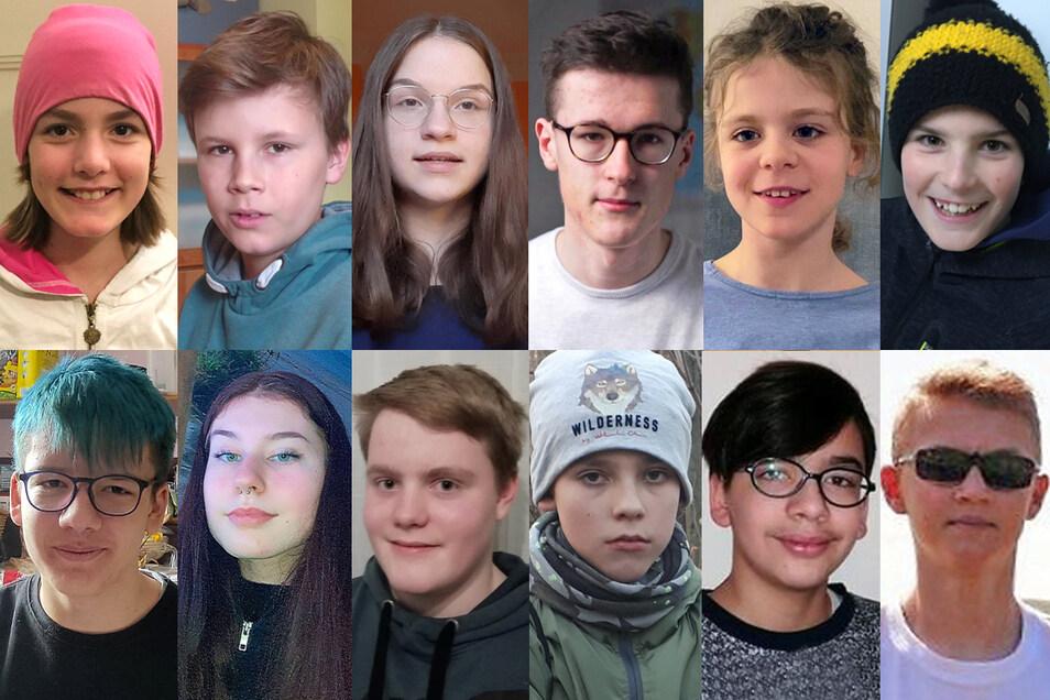 Wir haben Jugendliche in Sachsen gefragt, wie sie den Corona-Lockdown erlebt haben. Was hat sie beschäftigt, mit welchem Gefühl gehen sie am Montag wieder in die Schule?