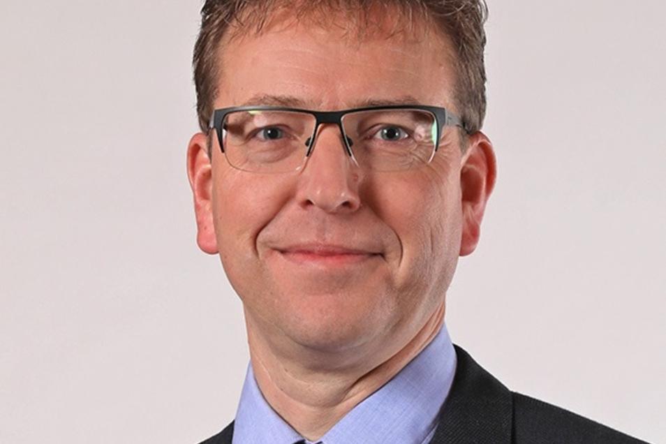 Matthias Grahl, CDU-Fraktion