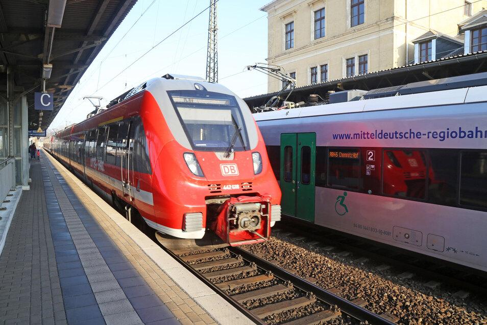 VVO, VDM oder MDV - bald sollen alle Verkehrsverbünde Sachsens mit einem Ticket befahren werden können.