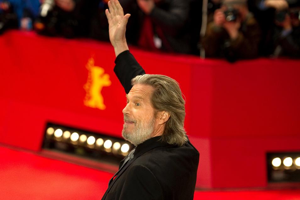 Jeff Bridges wird 70 und steht bis heute vor der Kamera.