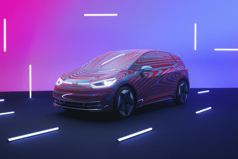 Valtech Mobility ist auch in die Entwicklung der digitalen Lösungen für den ID.3 involviert, dem ersten Elektroauto der VW-Marke aus der neuen ID.-Serie.