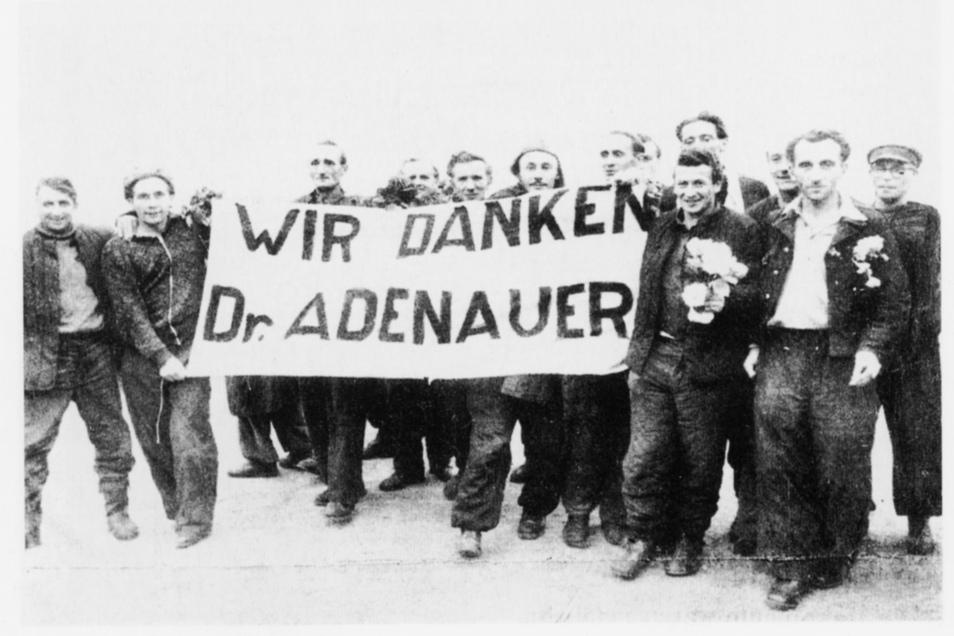 """1949 protestierten in Leipzig Studenten der """"Belter-Gruppe"""" gegen das SED-Informationsmonopol. Herbert Belter wurde 1951 hingerichtet, weitere Mitglieder landeten für mehrere Jahre in Straflagern in der Sowjetunion."""