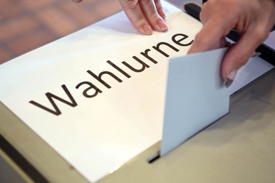 In Nünchritz steht die Bürgermeisterwahl an. Beim letzten Mal fand nur jeder Dritte der Wahlberechtigten den Weg zur Urne.