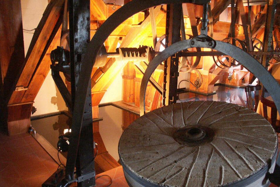 Kunstmühle Ludwigsdorf