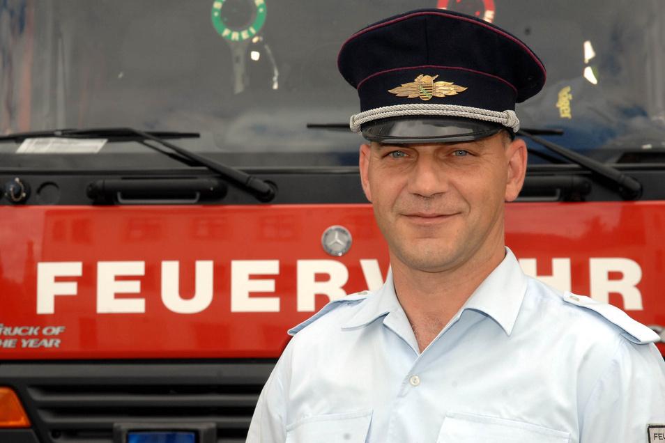 Uwe Kahlert.