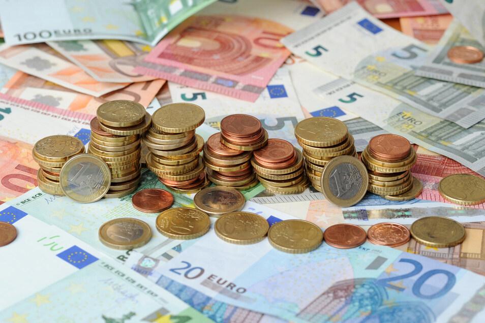 Das liebe Geld ist Streitpunkt zwischen der Stadt Zittau und der Arbeitsagentur.