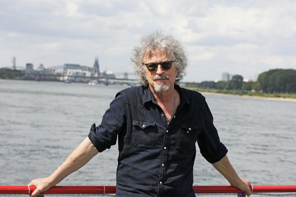 Wolfgang Niedecken und seine Kölschrock-Band haben jetzt ihr 20. Studioalbum veröffentlicht.