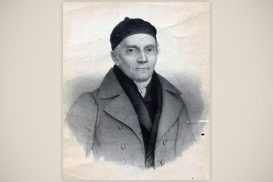 August Bergt trat 1802 eine Stelle als Organist im Bautzener Petri-Dom an. Er organisierte in der Stadt auch Konzerte und komponierte viel.
