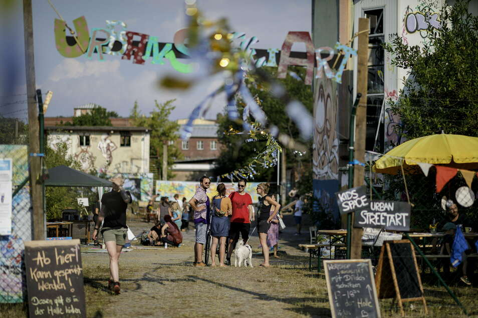 Das Fokus-Festival im August erfüllte alle Corona-Auflagen erfolgreich.