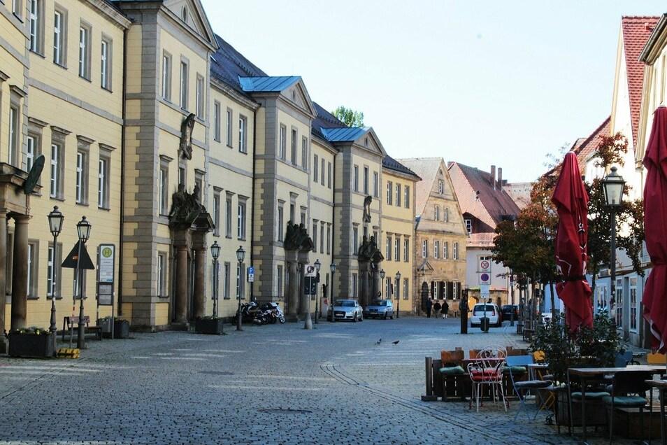 Das oberfränkische Bayreuth hat in kurzer Zeit eine regelrechte Explosion bei den Preisen für Wohneigentum erlebt.