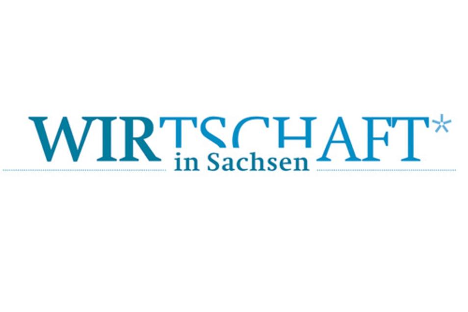 Quelle: Wirtschaft in Sachsen