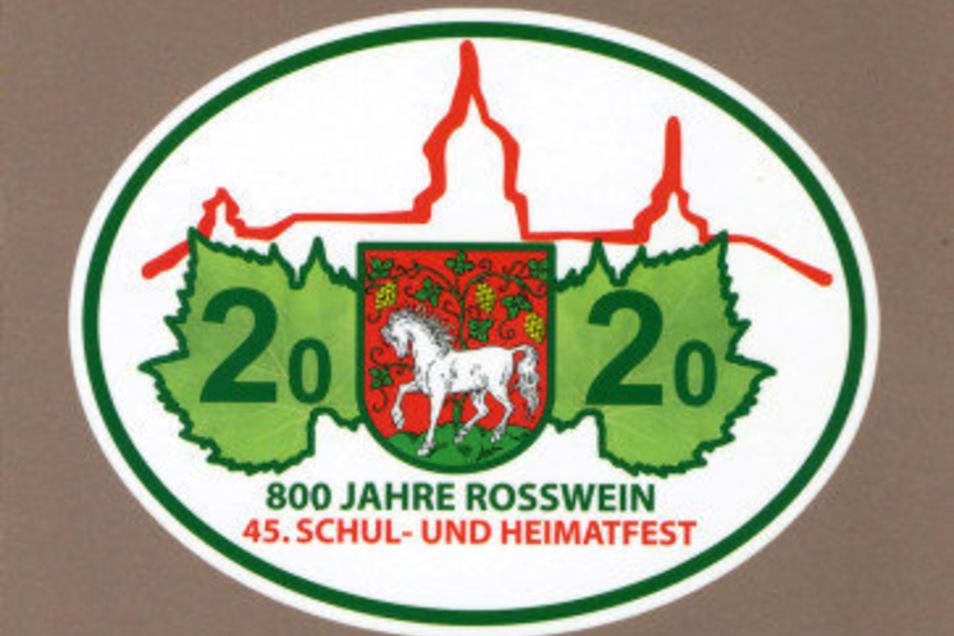Das Schul- und Heimatfest in Roßwein, für das schon vielerorts die Werbung läuft, wird mit ziemlicher Sicherheit nicht zu diesem Termin gefeiert.
