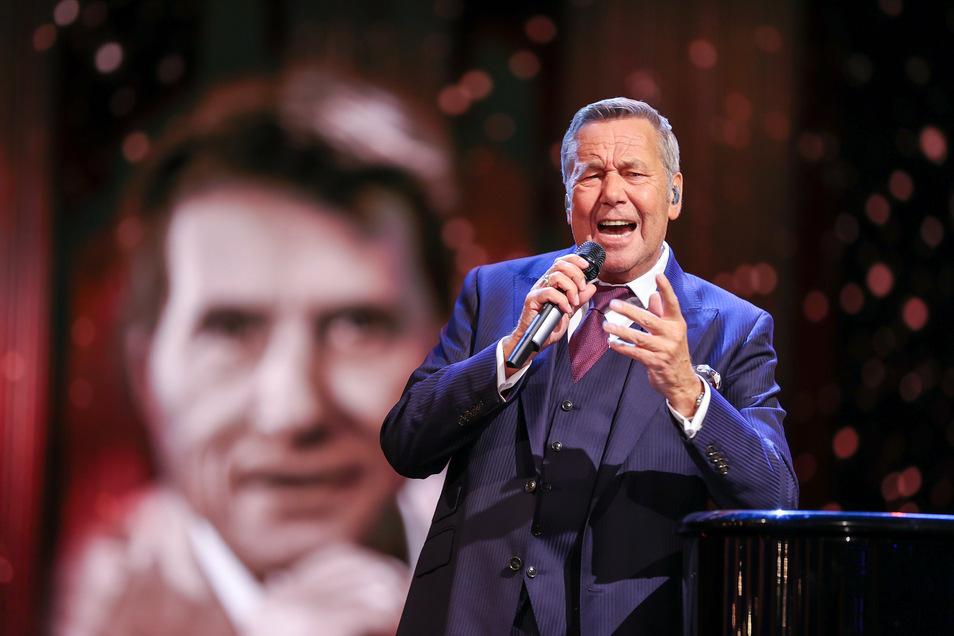 Florian Silbereisen wegen Roland Kaiser Show kritisiert - derweil war er nichtmal eingeladen