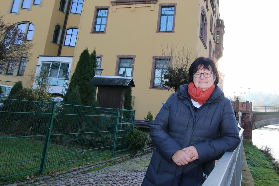 Barbara Wesler hat sich 37 Jahre lang um Waldheims Finanzen gekümmert. Jetzt beginnt für sie ein neuer Lebensabschnitt.