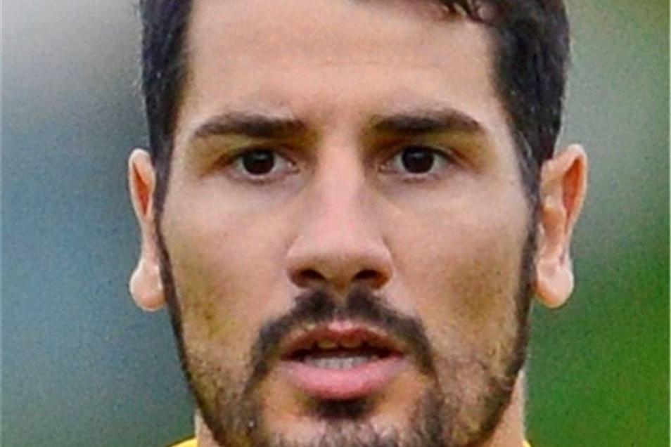 Cristian Fiel Dynamo von 2010 bis 2015 Kam in der Absicht, nach einer Saison weiterzuziehen, blieb jedoch fünf Jahre, stieg mit Dynamo auf und beendete als Publikumsliebling in Dresden seine Karriere.