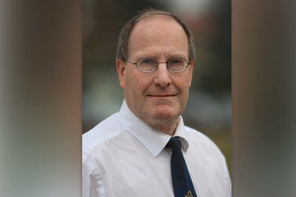 Der Chef des CDU-Stadtverbandes, Markus Funken, ist nun auch Erster stellvertretender Bürgermeister in Bad Gottleuba-Berggießhübel.
