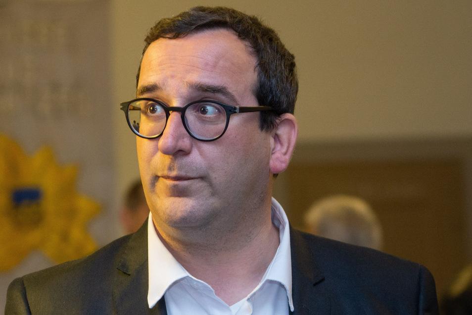 Die Staatsanwaltschaft hat im Sommer Anklage gegen Ostsachsen TV-Inhaber David Vandeven aus Bautzen erhoben. Doch das Gericht hat noch nicht entschieden, ob es die Klage zulässt.