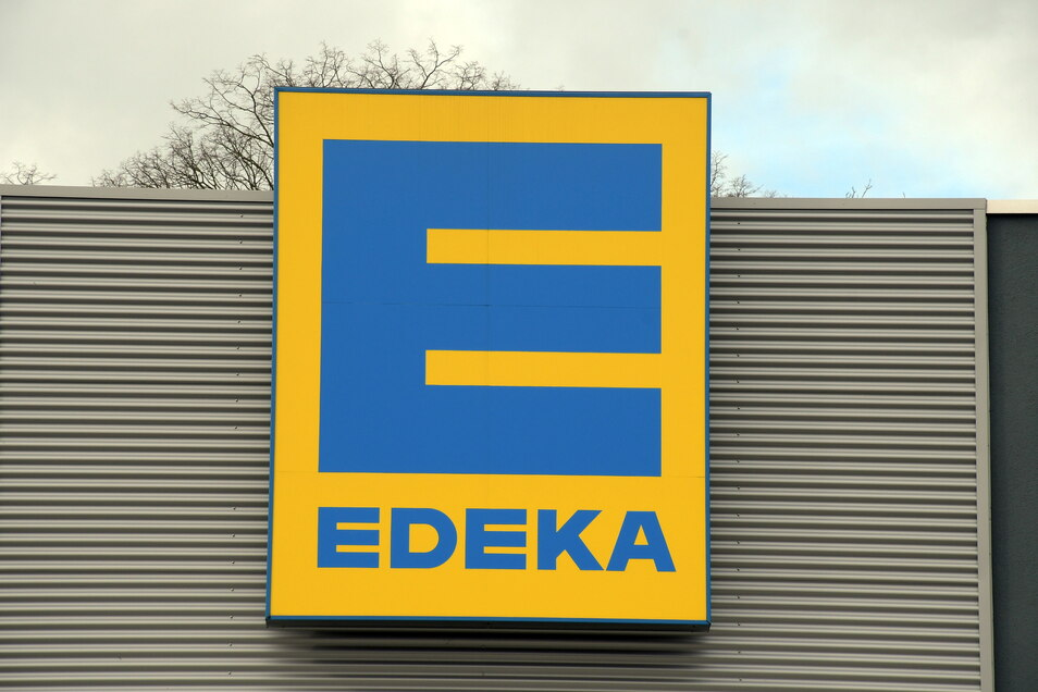 Spätestens Ende August 2021 soll der neue Edeka-Markt in Weißenberg eröffnet werden.