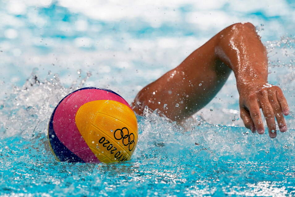 Die serbischen Wasserballer haben die 339. und damit letzte Goldmedaille in Tokio gewonnen.