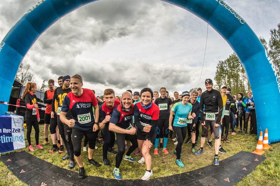 In diesem Jahr findet das Neiße Adventure Race nicht wie üblich im Mai statt. Das Corona-Virus hat die Veranstalter zu einer Verschiebung auf September bewogen.