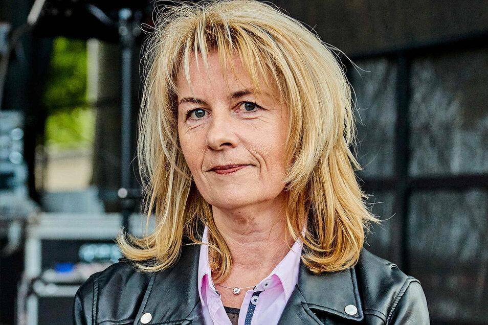 """Annette Denzer-Ruffani (52, FDP) kann Feste und Veranstaltungen organisieren und will nun das Rathaus entstauben und umorganisieren. """"Viele Bürger fühlen sich über den IPO nicht ausreichend informiert."""""""